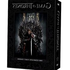 Find great deals for Game of Thrones: The Complete Seasons 1-6 (DVD, 2016). Shop with confidence on throne-game.top! throne-game.top: Game of Thrones: Season 1: Peter Dinklage, Lena Heady, Emilia Clarke, Maise Williams, Sophie Turner, Richard Madden, David Benioff, D.B. #GameofThrones #GoT #WinterIsHere #JonSnow #tvtag #DemThrones #DVD #gifts