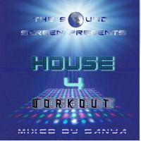 House 4 Workout mixed by Sanya (Lovi) by Lovi sound sculptor on SoundCloud