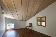 House for Viewing the Mountain / Kawashima Mayumi Architects Design