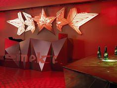 nightclub heineken, super hype!