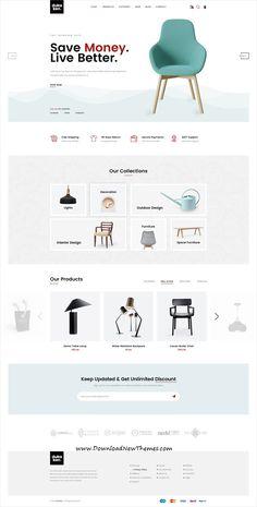 Website Design Strategies To Help You Succeed In Your Business Venture – Web Design Tips Website Design Inspiration, Website Design Layout, Web Design Tips, Design Strategy, Web Layout, Layout Design, Clean Design, Shop Layout, Website Designs