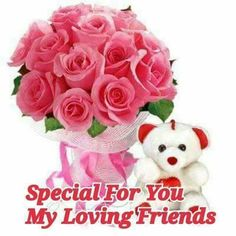 Have A Lovely Day Friends Online Gifts Best Flower Delivery Anniversary