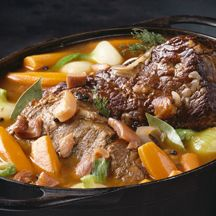 Cook Once, Eat All Week: Soups, Chilies and Stews