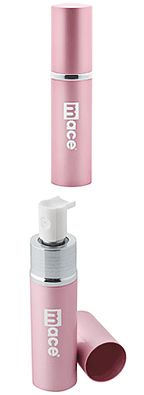 Mace Hot Pink Lipstick Pepper Spray