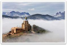 San Gregorio Ostiense- Sorlada