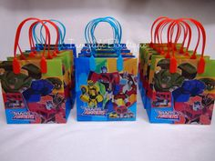 Hey, I found this really awesome Etsy listing at https://www.etsy.com/listing/191674638/12-lot-transformers-party-favors-bags