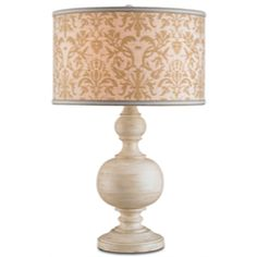 Currey & Co. Elise Table Lamp 6216