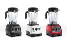 Vitamix Recipes and Info