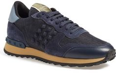 Valentino 'Rock Be' Sneaker (Women) - $795.00