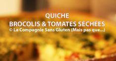 Voir tous les détails de la recette sur La Compagnie sans Gluten       Ingrédients :   Pour la pâte à tarte :     150 g de farine de...