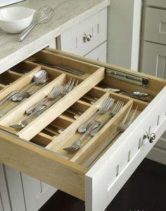 100+ DIY Kitchen & Kitchen Organizer