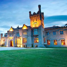 Ireland - looks enticing! Best Vacation Spots, Need A Vacation, Vacation Places, Best Vacations, Vacation Destinations, Vacation Trips, Places To Travel, Vacation Travel, Vacation Ideas