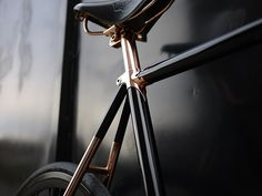Madison Street - Detroit Bicycle Company - Fixie - Fixed Gear Bicycle  #bike #bicycle
