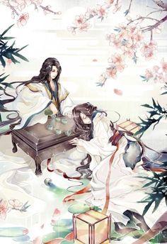 by Ibuki Satsuki Couple