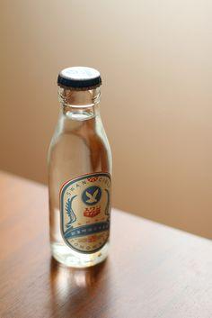 Japanese Mini Soda Pop