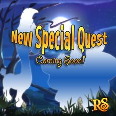 "New Special Quest Coming Soon! Play NOW!  http://t.funplus.com/trenfpo  The scariest time of the year is about to begin!  Two new friends are on their way to the Kingdom. Who are they and what will happen next?   A new special quest is coming soon.   Say ""YES"" if you want to meet them soon in the coming quest!  Click Like & Share if you are curious to know! #RoyalStoryTwitter"