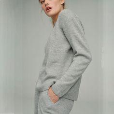Loungewear Loungewear, Men Sweater, Barn, Pullover, Sweaters, Fashion, Moda, Converted Barn, Fashion Styles