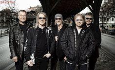 Během týdne v Praze vystoupí Deep Purple, Depeche Mode a Rammstein