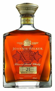 "My favorite whiskey! Bottles of this can be found all over my cactus garden. ""[T]heir square bases [shine] in the sun like parallel silver snakes, winding around the cactus and aloe and blazing orange and pink portulaca""(Courtenay 163)."