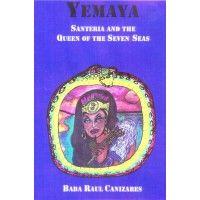 Yemaya - Canizares - Santeria English Book Santeria Spells, Spiritual Candles, English Book, Occult, Witchcraft, Spelling, Spirituality, Art, Art Background
