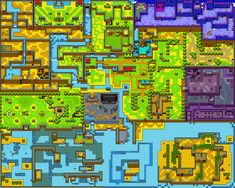 74 Best GAME MAPS images