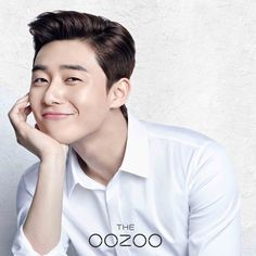 Park Seo Joon makes you swoon with his cute smile in 'THE OOZOO' pictorial | allkpop.com