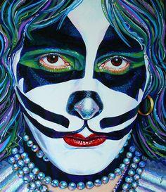I Love It Loud, Kiss Me Love, Rock N Roll Music, Rock And Roll, Pochette Cd, Kiss World, Kiss Rock Bands, Vintage Kiss, Peter Criss