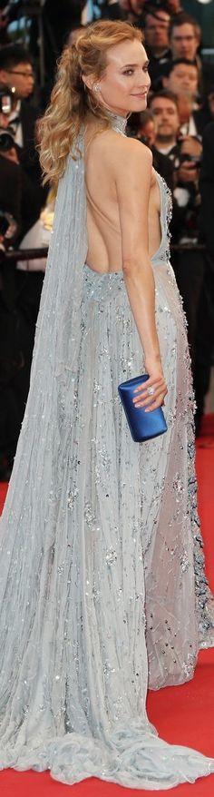Diane Kruger In Prada – 'Maryland' Cannes Film Festival Premiere