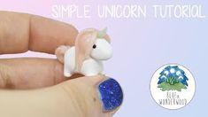HOW TO MAKE a simple kawaii UNICORN! - BACK TO BASICS - Polymer Clay Tutorial - Blue in Wonderwood  #basics #kawaii #polymer HOW TO MAKE a simple kawaii UNICORN! – BACK TO BASICS – Polymer Clay Tutorial – Blue in Wonderwoodhttps://tutotube.fr/creations-loisirs/how-to-make-a-simple-kawaii-unicorn-back-to-basics-polymer-clay-tutorial-blue-in-wonderwood/