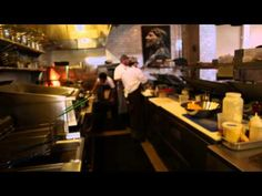 Fall Foodie Fantasy -- In the Kitchen with Chef Sean Brock of Husk, Nashville