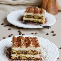 Cremsnit cu vanilie - Din secretele bucătăriei chinezești Pavlova, Carrot Cake, Pecan, Tiramisu, Panna Cotta, Carrots, Cheesecake, Cooking Recipes, Banana