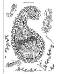 Dream Catcher Finding Peace Anti Stress Art Therapy Adult Colouring Christina Rose