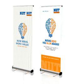 Rollup para la empresa NIITTechnologies