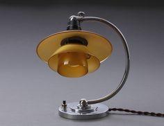 Lamp by Poul Henningsen