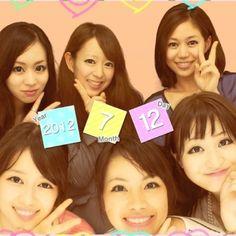 my friends