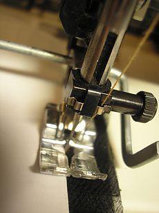 Советы профессионалов: как сшивать тонкие ткани.