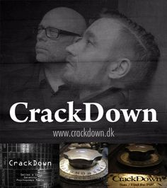 Interview with CrackDown [Denmark] Virtual Community, Online Web, Cybergoth, Second Life, Denmark, Indie, Interview, Music, Movie Posters