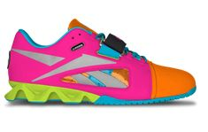 I need this!! Women's #Reebok CrossFit OLY Lifter #getafterit #crossfit