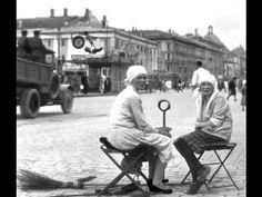 Запечатленное время. Почти Неузнаваемая Москва, лето, 1924 год ... Редки...