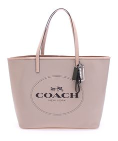 Another great find on  zulily! Coach Light Khaki Park Metro Horse  amp   Carriage 5feeeb60e0