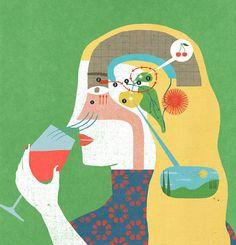 Nomono, Wine
