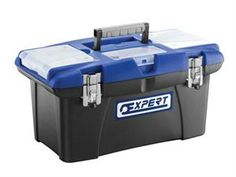 Box Expert® kg, plast, na náradie Plastic Tool Box, Cle A Pipe, Diy Tools, Boxes, Products, Model Car, Stanley Tools, Handgun, Crates