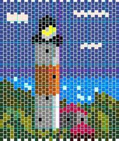 Peyote Patterns Lighters - Bing Images