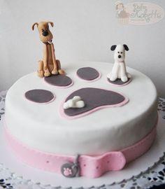 La Mejor Torta Para Celebrar El Cumpleanos De Una Amante Los Perros