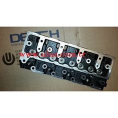 YM729900-11100 Yanmar motor silindir kapağı