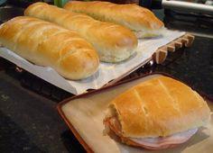 french bread recipe!