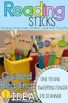 Guided reading strategy to help with fluency and reading competencies