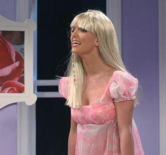 Britney Spears on SNL