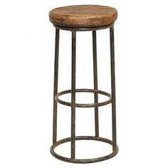 $111.95 at Joss & Main https://www.jossandmain.com/Rustic-Classics-Campbell-Stool~VLH2251~E7314.html