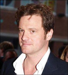 Paul Fischer interview of Colin Firth